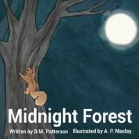 Midnight Forest (Ages:6-8)