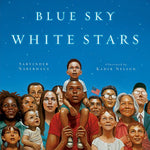 Blue Sky White Stars (Ages:4-8)