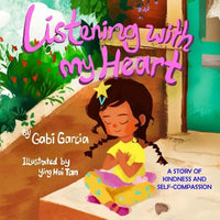 Listening with My Heart (Ages:5-8)