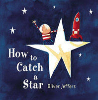 How to Catch a Star (Ages:4-8)