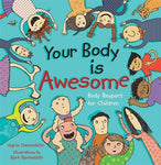 Your Body is Awesome (Ages:4-7)