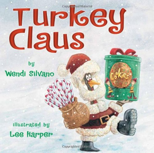 Turkey Claus (Ages:4-8)