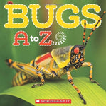 Bugs A to Z (Ages:4-8)