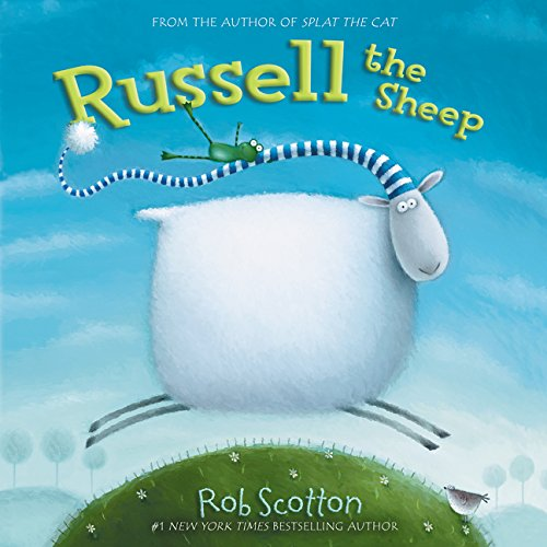Russell the Sheep (Ages:4-8)