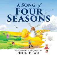 A Song of Four Seasons (Ages:5-6)