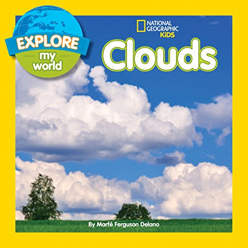 Clouds (Ages:3-7)