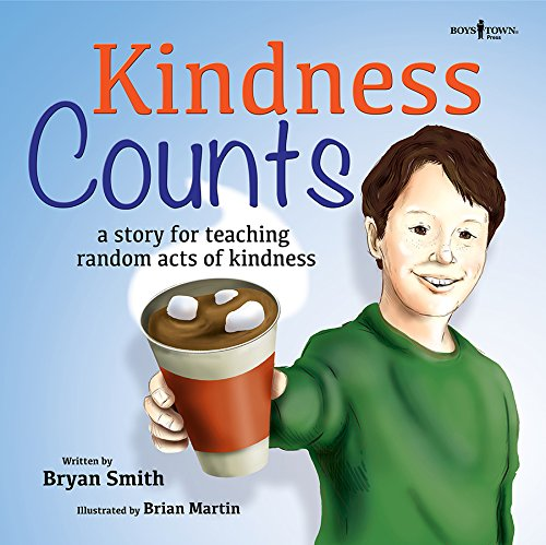 Kindness Counts (Ages:4-8)