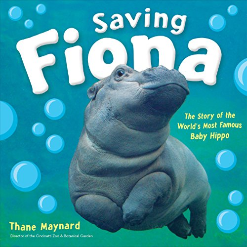 Saving Fiona (Ages:4-7)