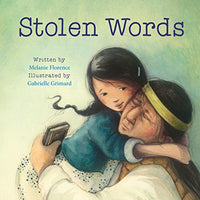 Stolen Words (Ages:4-7)
