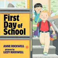 First Day of School (Ages:4-8)
