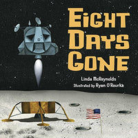 Eight Days Gone (Ages:5-8)
