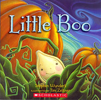 Little Boo (Ages:4-7)
