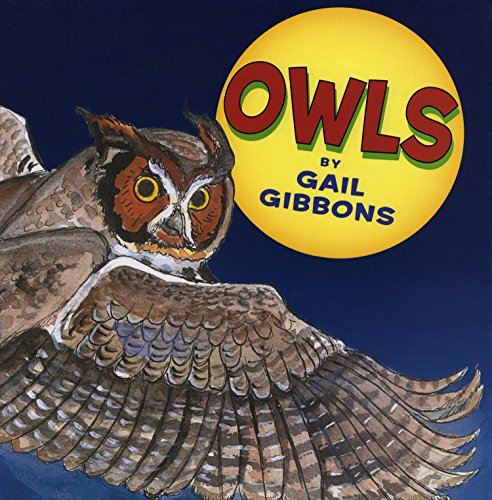 Owls (Ages:4-8)