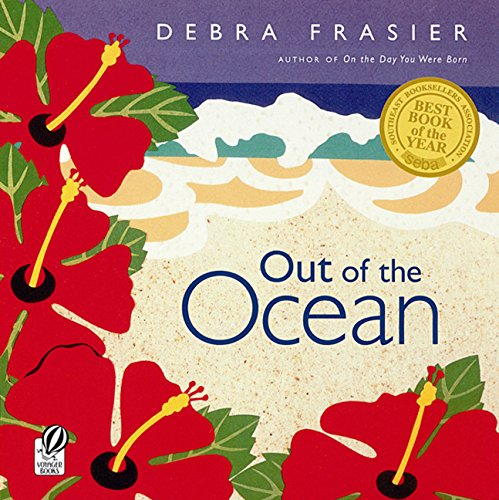 Out of the Ocean (Ages:4-7)