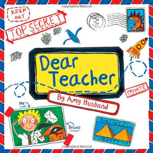 Dear Teacher (Ages:4-8)