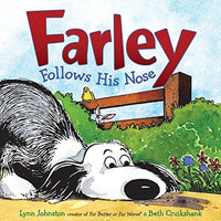 Farley Follows His Nose (Ages:4-8)