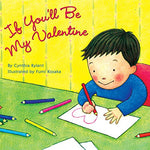 If You'll Be My Valentine (Ages:4-8)