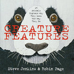Creature Features (Ages:4-7)