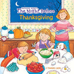 The Night Before Thanksgiving (Ages:4-8)