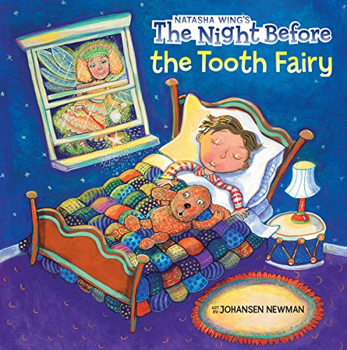 The Night Before the Tooth Fairy (Ages:4-8)