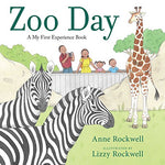 Zoo Day (Ages:4-8)