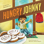Hungry Johnny (Ages:3-7)