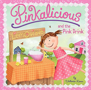Pinkalicious and the Pink Drink (Ages:4-8)
