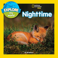 Nighttime (Ages:3-7)