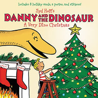 A Very Dino Christmas (Ages:4-8)