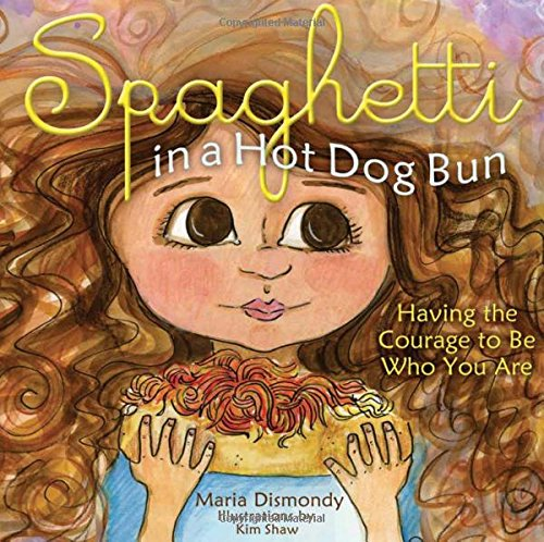 Spaghetti in a Hot Dog Bun (Ages:4-11)
