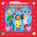 The Night Before Valentine's Day (Ages:4-8)
