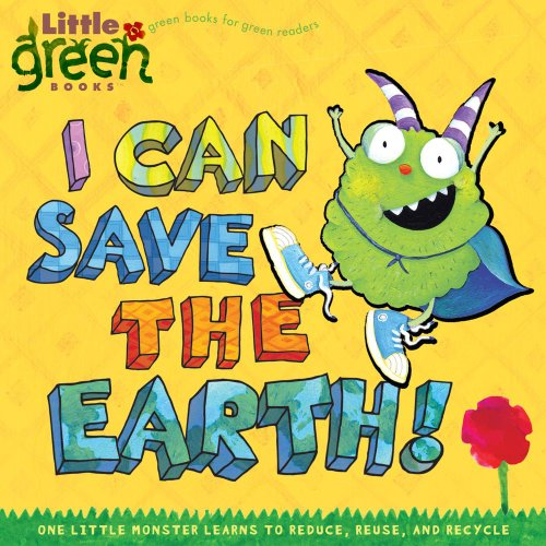 I Can Save the Earth! (Ages:4-6)