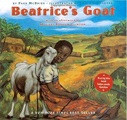 Beatrice's Goat (Ages:4-8)