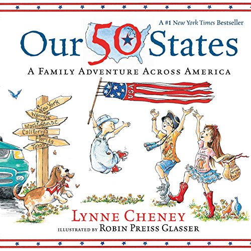 Our 50 States (Ages:4-8)