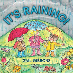 It's Raining! (Ages:4-8)