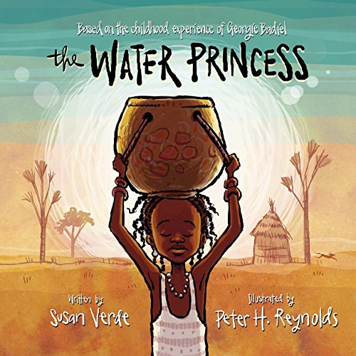 The Water Princess (Ages:5-8)