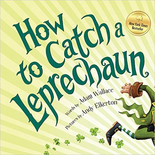 How To Catch A Leprechaun (Ages:4-10)