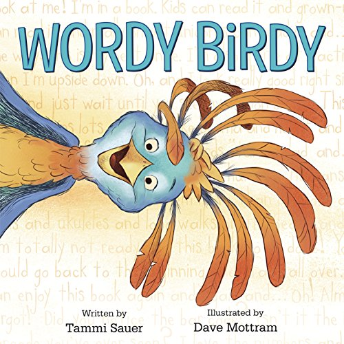 Wordy Birdy (Ages:3-7)