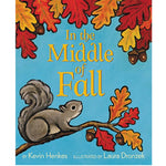 In the Middle of Fall (Ages:4-8)