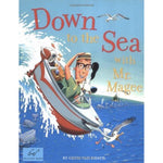 Down to the Sea with Mr. Magee (Ages:4-7)