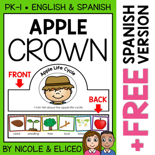 Apple Activity Crown Craft