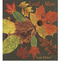 Leaf Man (Ages:4-7)