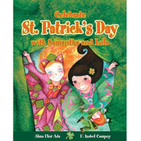 Celebrate St. Patrick's Day with Samantha & Lola (Ages:5-8)