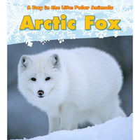 Arctic Fox (Ages:5-7)