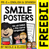 FREE Multicultural Classroom Posters