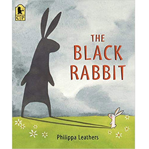 The Black Rabbit (Ages:3-7)