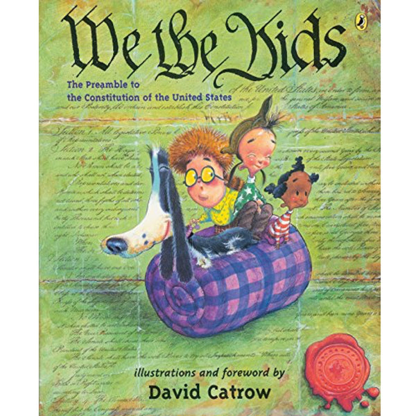 We the Kids (Ages:5-8)