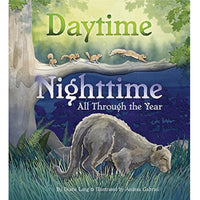 Daytime Nighttime, All Through the Year (Ages:4-8)