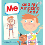 Me and My Amazing Body (Ages:3-7)