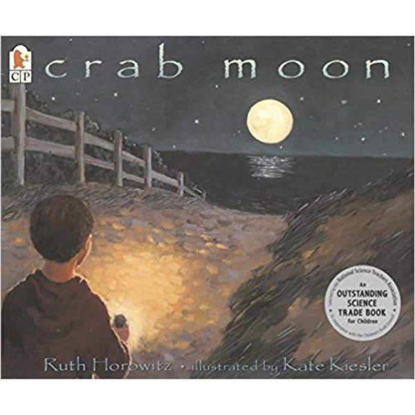 Crab Moon (Ages:4-8)